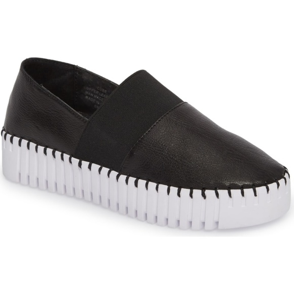 8974ae5838d Jeffrey Campbell Shoes - Jeffrey Campbell Cube Slip On Platform Sneaker 6